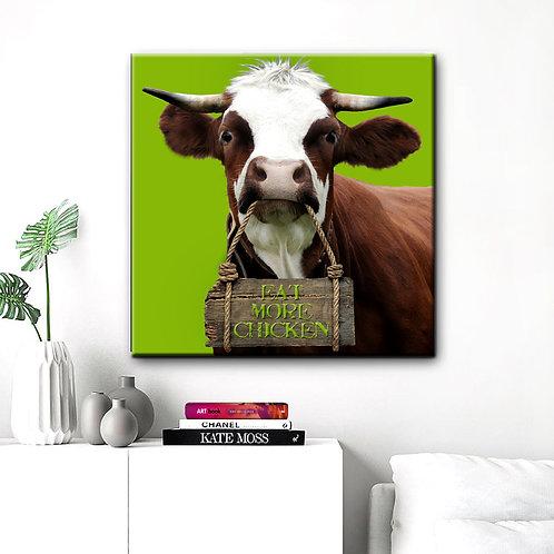 Cow Eat