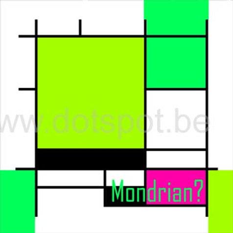Art Mondrian
