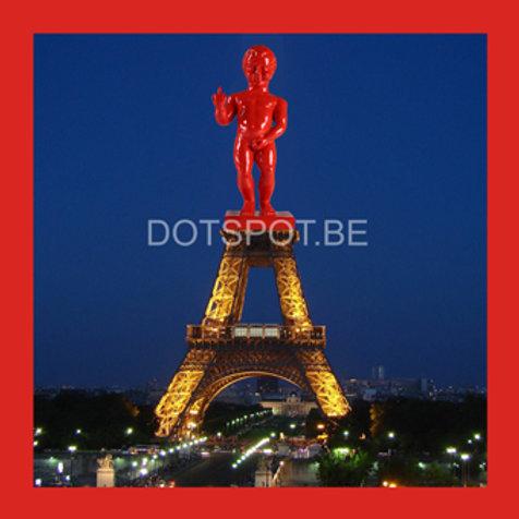 Pis Tour Eiffel