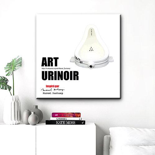 Art Urinoir B2B