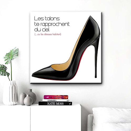 Shoe Black B2B