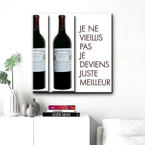 Vin Rouge B2B