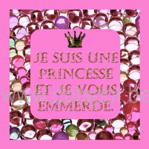 Princesse Bille Rose