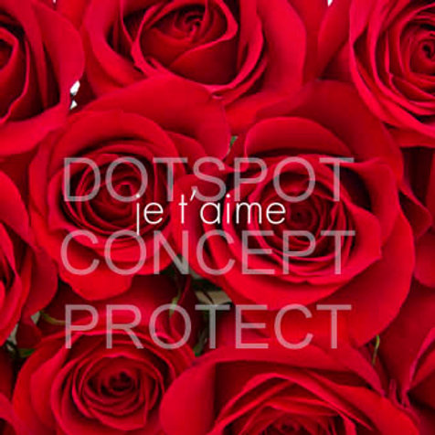 Roses Je T'Aime
