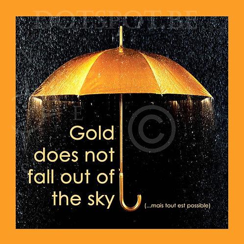 Umbrella Gold