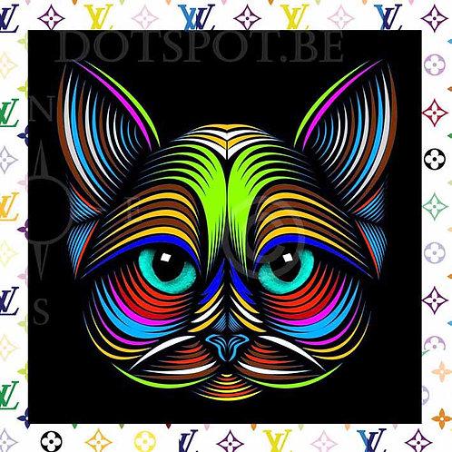 Cat Warhol