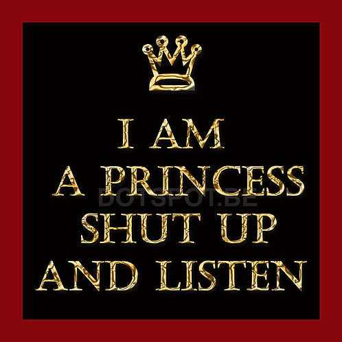 Princesse Anglaise