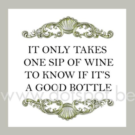 Baroque Wine