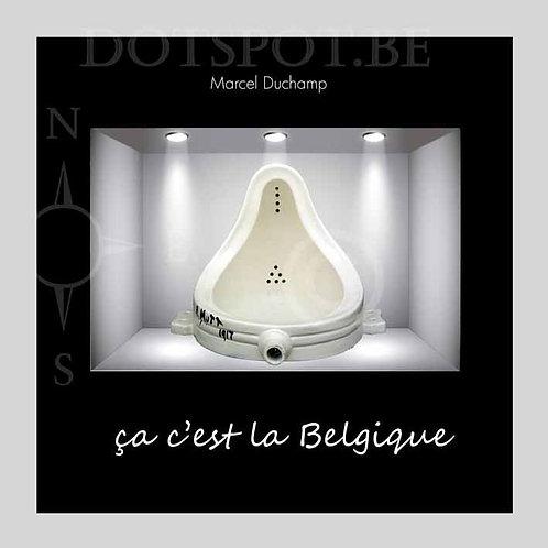 Art Belgique 3