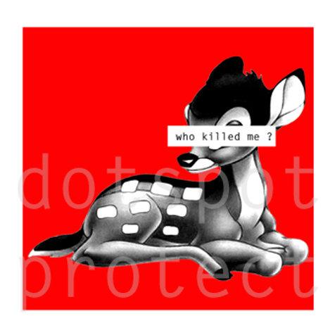 Kill Bambi
