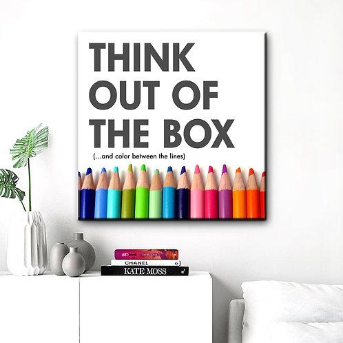 Crayons Think B2B