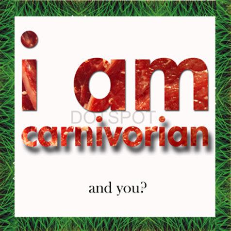 Carnivorian 1