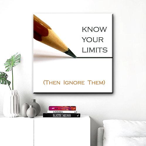 Limits B2B