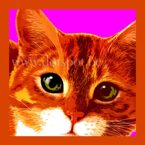 Chat Popart
