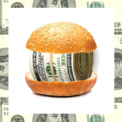 Hambourger Money