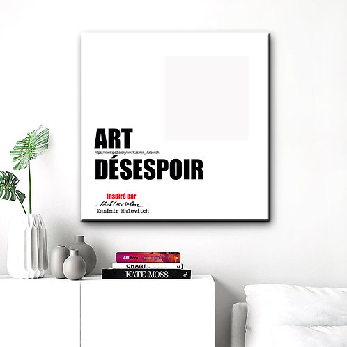 Art Désespoir