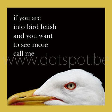 Fetish Bird