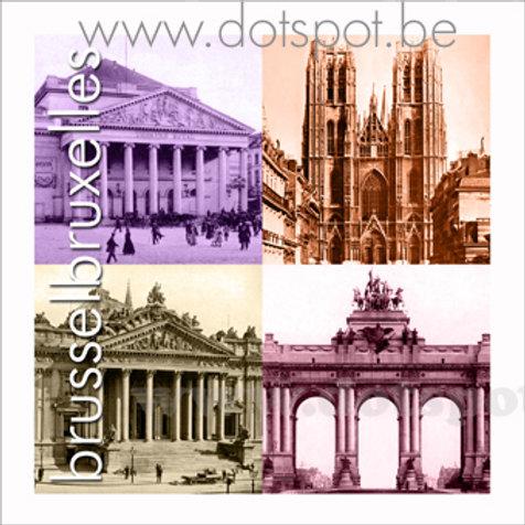Bruxelles Domino 2