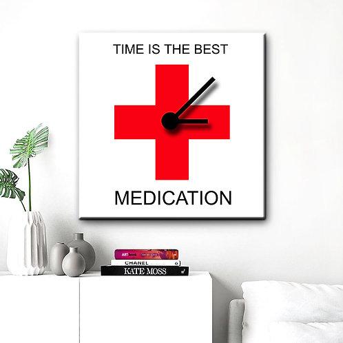 Time Medication