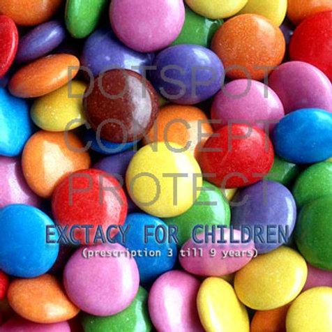 Extasy For Children