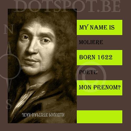 Art Molière