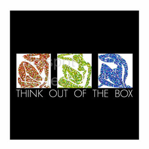 Think Out Of The Box 2
