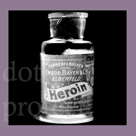Heroin Black
