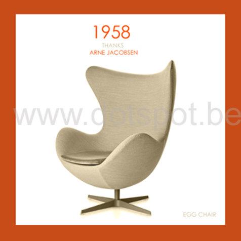 Chair 1958