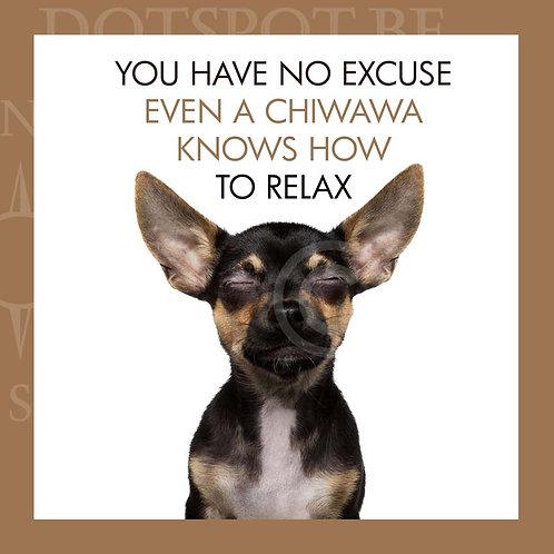 Chiwawa Relax