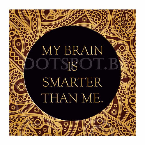 Brain Smarter