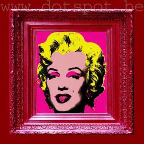 Marilyn Monroe Rouge