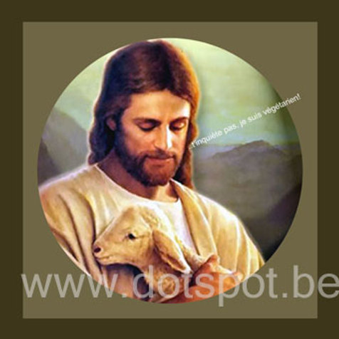 Jesus Mouton