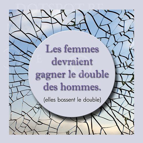 Femmes Double
