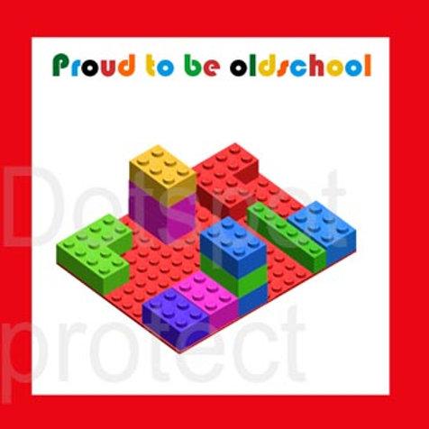 Old School Lego