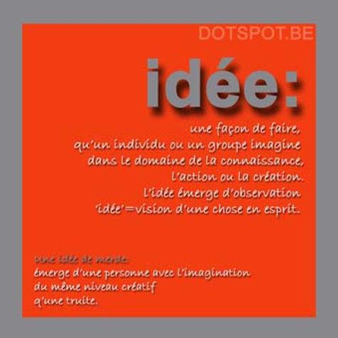 Idée Orange