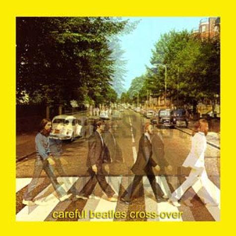 Beatles Cross-over