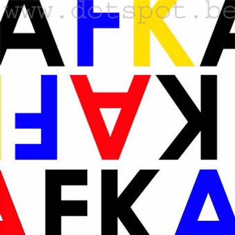 Lettres Kafka