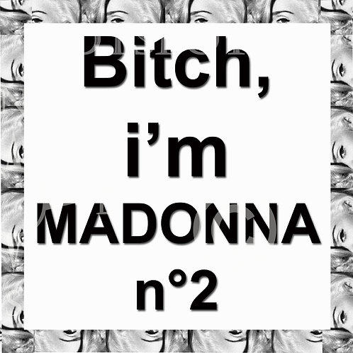 Madonna N°2