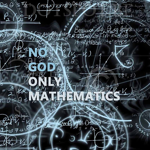 Mathematics God