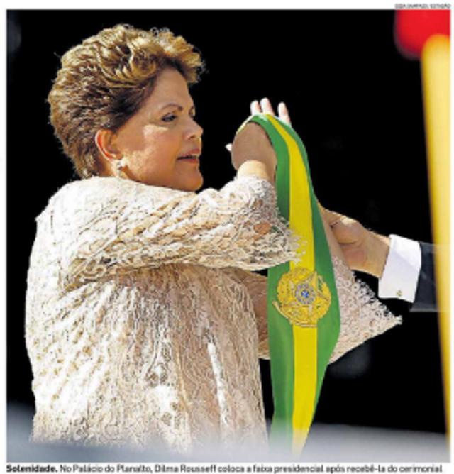 O Estado de S. Paulo - 02/01/15 - Dida Sampaio