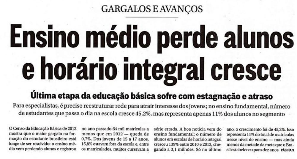 Educacao-Globo