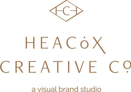 INTRODUCING...Heacox Creative Co.!