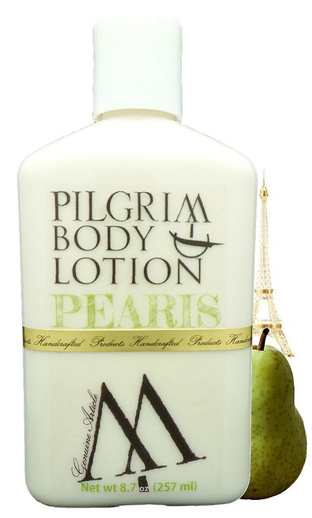 Pearis Body Lotion