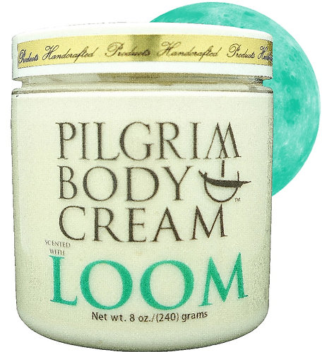 Loom Body Cream