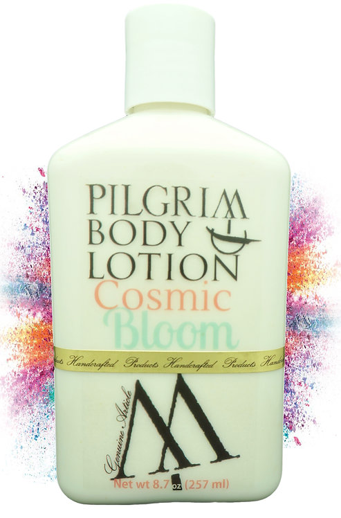 Cosmic Bloom Body Lotion