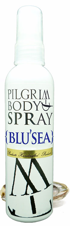 Blu' Sea Body Spray