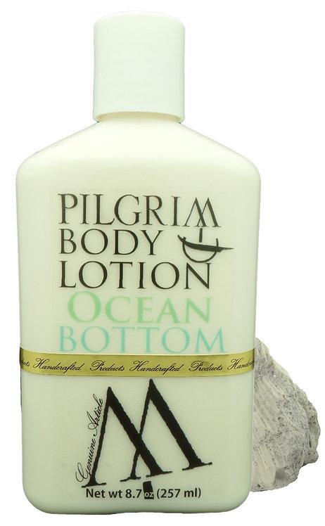 Ocean's Bottom Body Lotion
