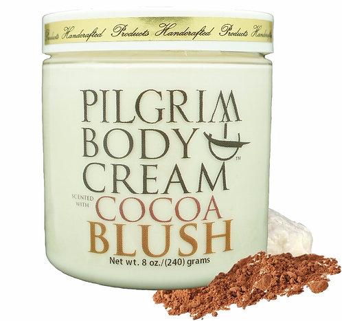 Cocoa Blush Body Cream