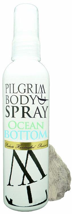 Ocean's Bottom Body Spray