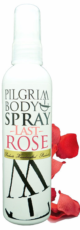 Last Rose Body Spray